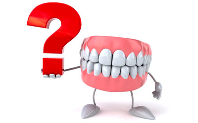 Your Dental Health Questions, Answered